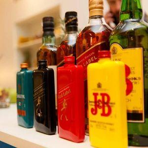 Џебно шкотско виски - нови производи од палетата на Гемак