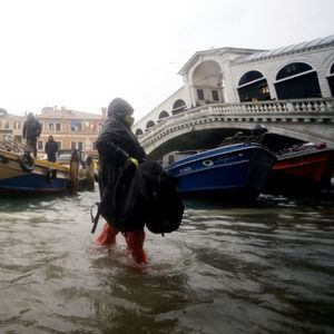 Брунјаро: Венеција е прва граница на она што ќе му се случи на целиот свет