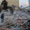 Осум земјотреси ја стресоа Албанија