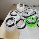 Доставени првите 300 заштитни маски со визири за медицинските работници