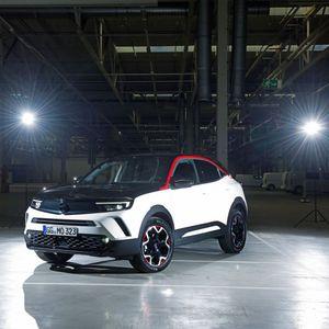 Светска премиера за новата Opel Mokka