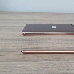 Samsung Galaxy Note 20 – Магијата на пенкалцето и големата работна површина