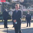 Заев: Шилегов е за мене фаворит за кандидат за Скопје, иако уште го немам прашано дали ќе се кандидира