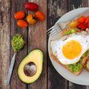Што јадат моделите за појадок?
