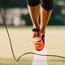 Скокањето на јаже - најевтиниот начин за топење килограми