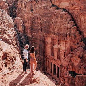 Задолжително посетете го Јордан барем еднаш во животот!