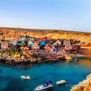 Сте биле ли во рајското село на Попај во Малта?