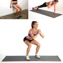 5 фанстастични вежби за тело што можете да ги правите во домашни услови