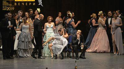 """""""Травијата"""" на Џузепе Верди во рамки на 47.Мајски оперски вечери"""
