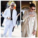 Фотографии во кои ќе уживате: Pitti Uomo во Фиренца е зенитот на машкиот моден свет
