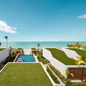 Ова се најубавите базени на покрив ширум светот