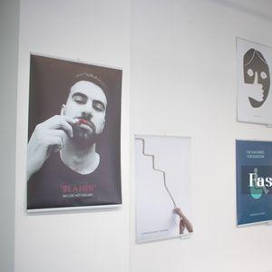 """Исклучително моќни пораки од изложбата на плакати """"Инклузија, не ексклузија"""""""
