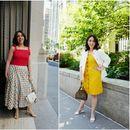 5 тренди летни комбинации за жените со облини