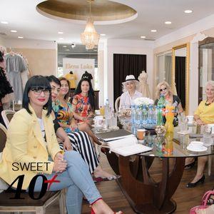 Популарноста на платформата расте: Уште една конструктивна средба на дамите од Sweet 40+