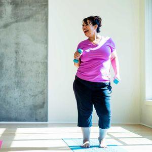 Вежбањето ве прави посреќни од парите!