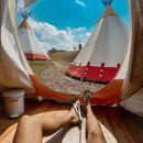 Поинакво доживување: Летувајте во индијанско село на Плитвичките езера!