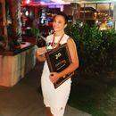 """Марија Спасовска прогласена за """"Најдобар пејач"""" на фестивалот за филмска музика """"Тралала"""""""