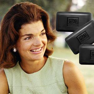 Омилениот anti-age сапун на Џеки Кенеди и Мерилин Монро достапен за 2.000 денари