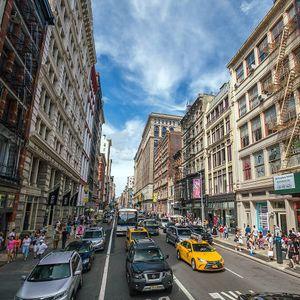 Да се изгубиме низ SoHo – елитна шопинг дестинација во срцето на Менхетн