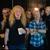 """Легендарна фотографија: Никол Кидман и Кит Урбан на концерт на """"Iron Maiden"""""""