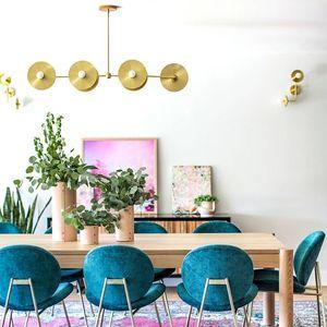 Оваа есен сакаме кадифени столови во домот!