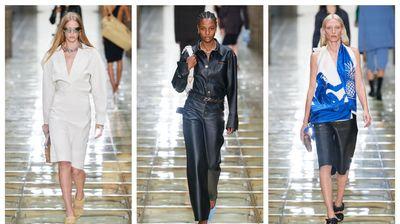 Ботега Венета ги сплоти трендовите за идното лето во новата колекција