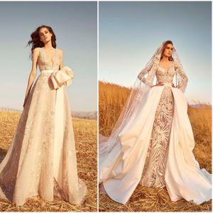 Нова колекција венчаници на Зухаир Мурад за романтични невести