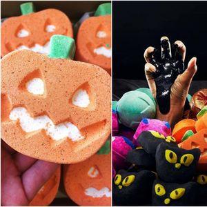 Магични производи од Lush  - совршен подарок за Ноќ на вештерките!
