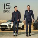 Hugo Boss: Прославуваме 15 години стил и елеганција