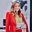 Оливија Палермо отвора моден бренд под своето име