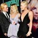 """Шарлиз Терон, Никол Кидман и Марго Роби атракција на премиерата на """"Bombshell"""" во Лос Анџелес"""