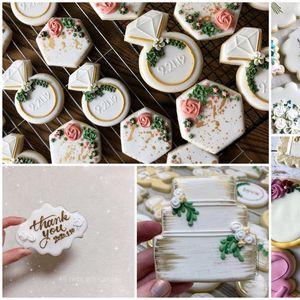 Свадбени колачиња што ќе ги заменат бонбончињата