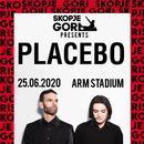 Placebo доаѓаат во Скопје!