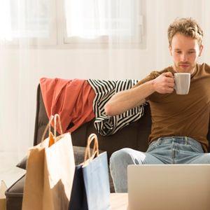 57% од Европејците купуваат online повеќе од кога било за време на пандемијата