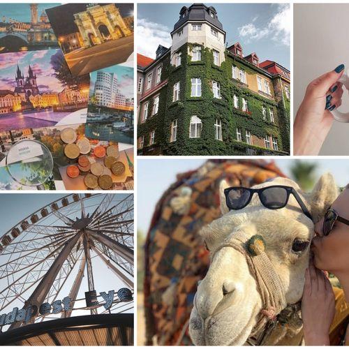 @by_klincharova: Инстаграм приказна помеѓу патувањата и минимализмот