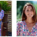 Кејт Мидлтон во лежерен цветен фустан што ќе ви послужи како супер стилска инспирација