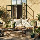 H&M има нова летна колекција за домот: Природните и одржливи материјал се во фокусот
