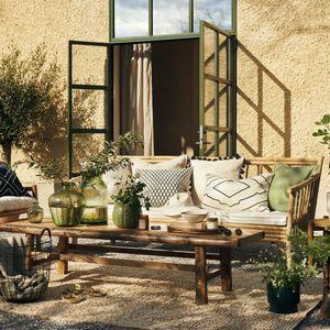 H&M има нова летна колекција за домот: Природните и одржливи материјали се во фокусот