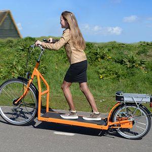 Ова е велосипедот на нашиот список на желби!