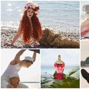 Новата кампања на Готје за парфеми е снимена на Хвар