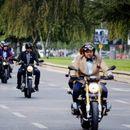 Џентлмените повторно ќе возат низ улиците на Скопје за подигање на свеста за машкото здравје