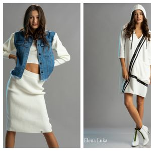 Must have: Оваа есен носиме целосно бели комбинации со урбан шмек