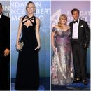 Доза гламур: Познатите на Рlanetary Health gala на принцот Алберт од Монако