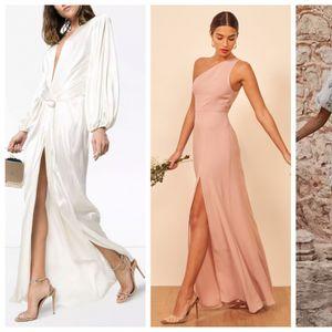 40 фустани кои можат да бидат достојна замена за венчаниците