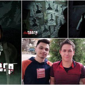 """Запознајте ја екипата што ја создаде """"Алан Шарп"""" - македонска детективска хорор видео-игра"""
