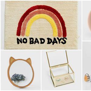 """Симпатични и впечатливи предмети за домот од """"Страдивариус"""""""