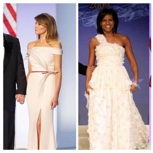 Ретроспектива: За модата, првите дами и инаугурацијата