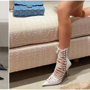 """Нов тренд: """"Корсет"""" чевли"""