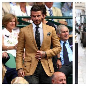 Стилски икони: Најдобро облечените мажи на 21. век