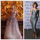 Ѕвездите блеснаа на црвениот килим на БАФТА наградите